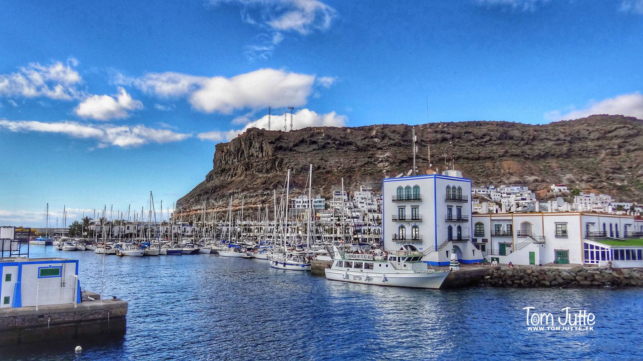 Canaries - Gagnante des régions les plus touristiques en Europe