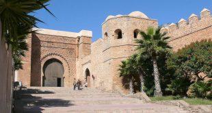 Rabat (Maroc) parmi les capitales en Afrique