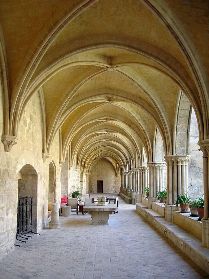 Galerie de l'Abbaye de Royaumont