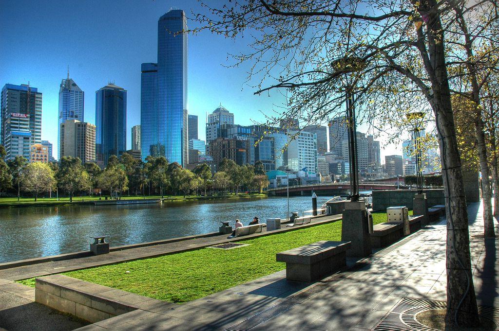Melbourne - Ville la plus agréable du monde