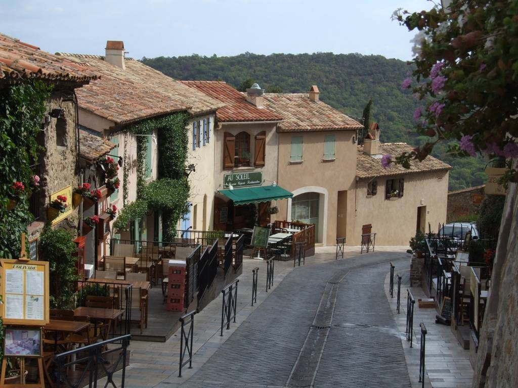 Rue de Ramatuelle