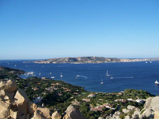 Île de La Maddalena