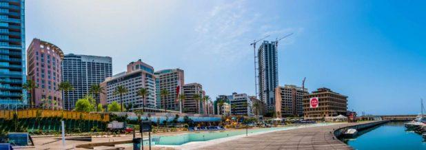 Beyrouth et le charme Libanais