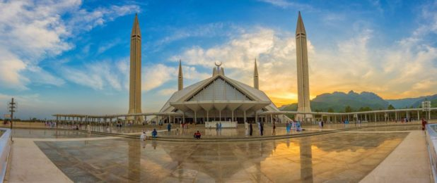 Islamabad au Pakistan parmi les plus belles villes du monde