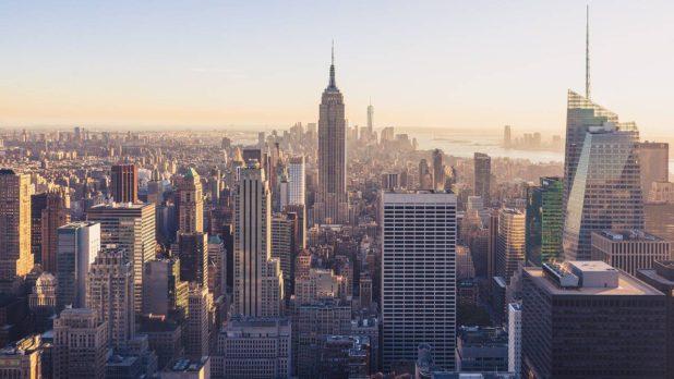 New York, une des villes les plus belles belles du monde