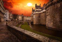 Découvrir le Château des Ducs de Bretagne