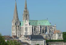 Découvrir la Cathédrale de Chartres