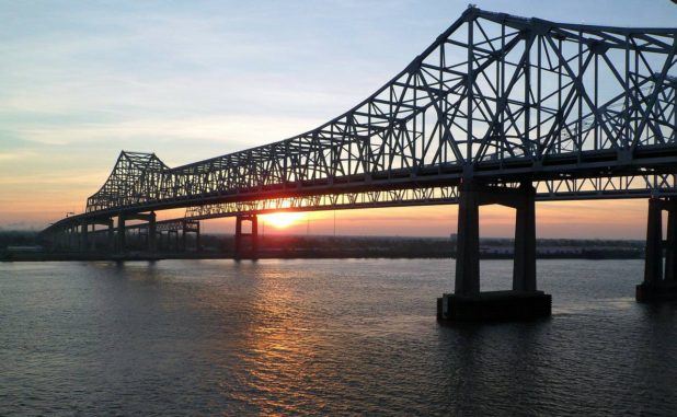 Mississippi et la Nouvelle Orléans
