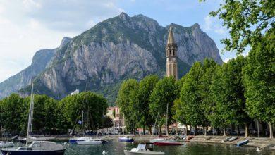Région des Lacs en Italie