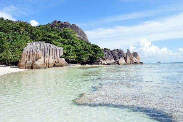 Découverte des Seychelles