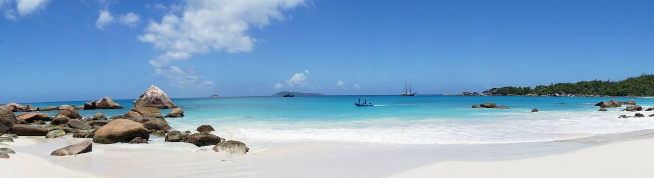 Paysages des îles