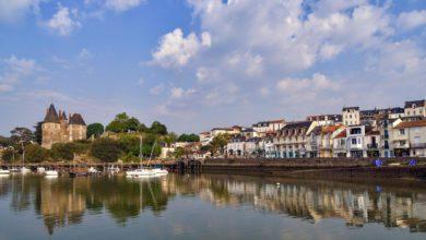 Pornic parmi les principaux sites touristiques en Loire Atlantique