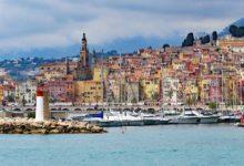Où aller sur la Côte d'Azur - Menton