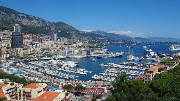 Découvrir Monaco
