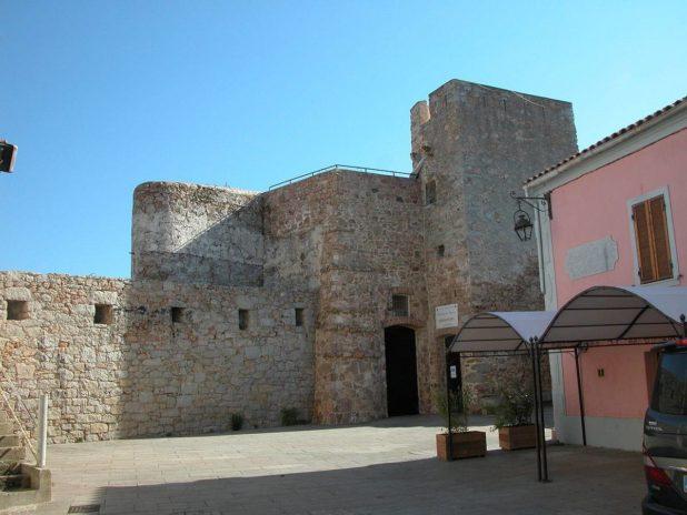 Bastion à Porto Vecchio