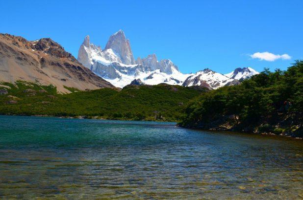 Lac Torres del Paine