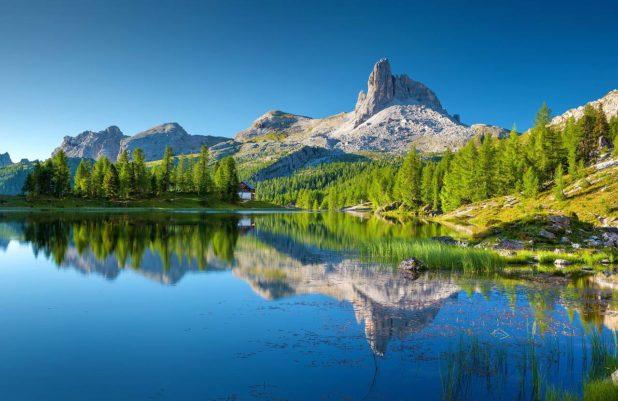 Tyrol en Autriche