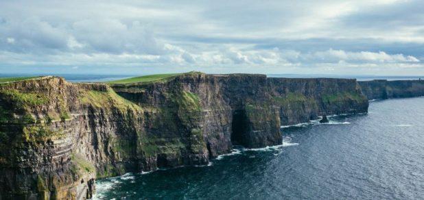 Guide voyage en Irlande