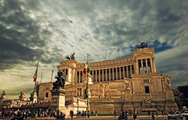 Vittorio Place